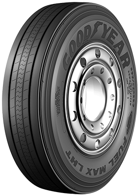 Fuel Max LHT Tires